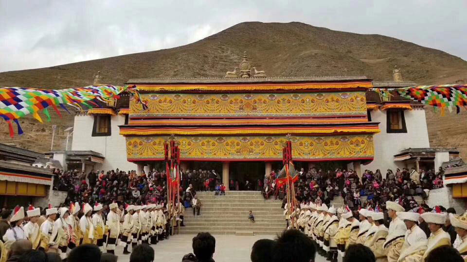 Bora monastery