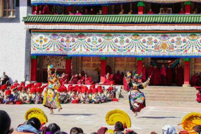 Labrang Tashikyil monastery
