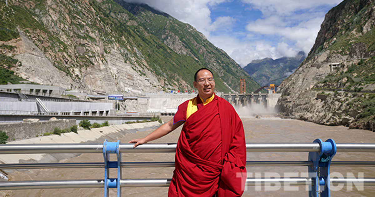 Chinese-appointed Panchen Lama
