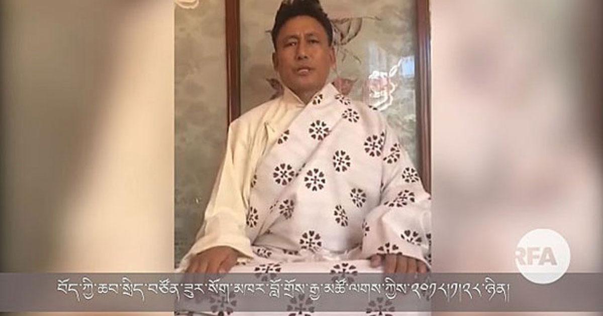 Lodoe Gyatso