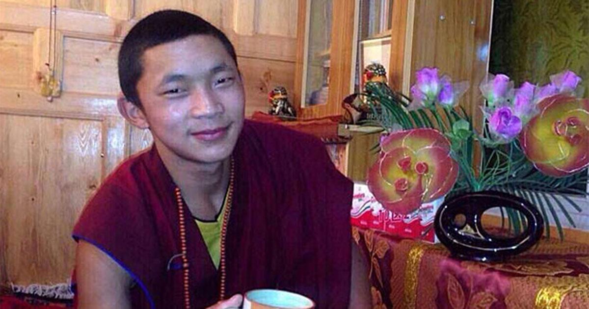 Lobsang Dargye