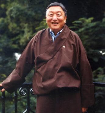 Lodi Gyaltsen Gyari