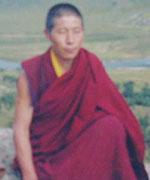 Jampel Wangchuk