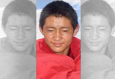 Losang Tenzin