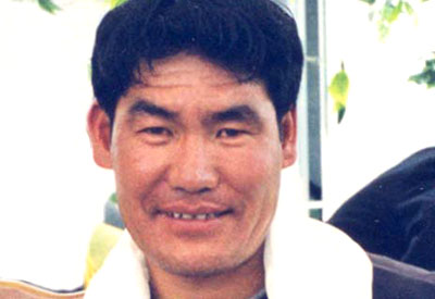 Migmar Dhondup