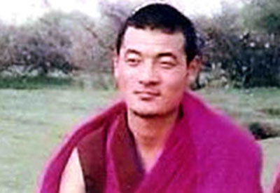 Thabkhe Gyatso