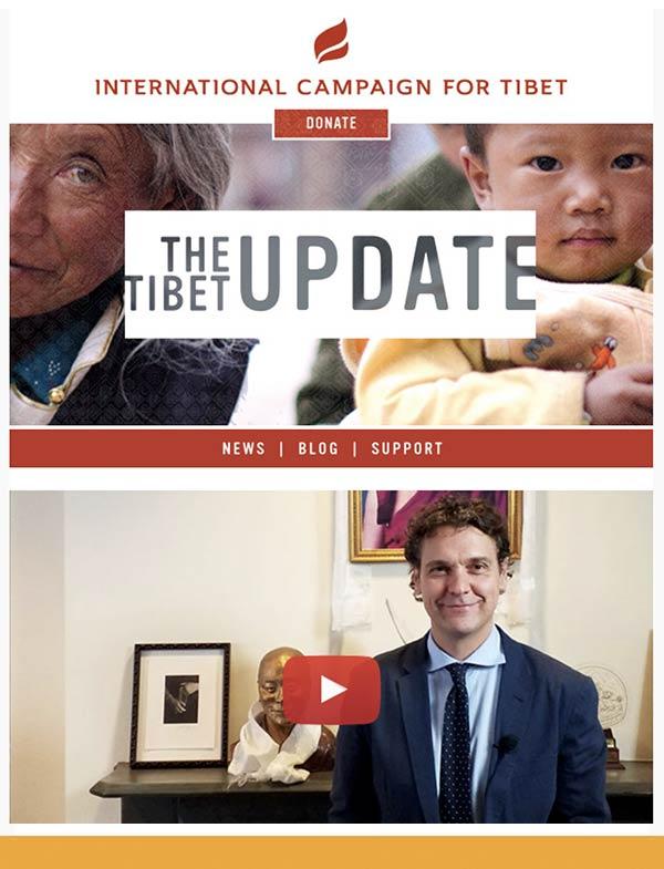 Tibet Update May 2019