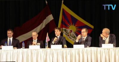 World Parliamentarians' Convention on Tibet