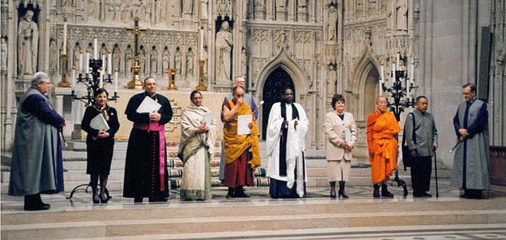 interfaith meeting