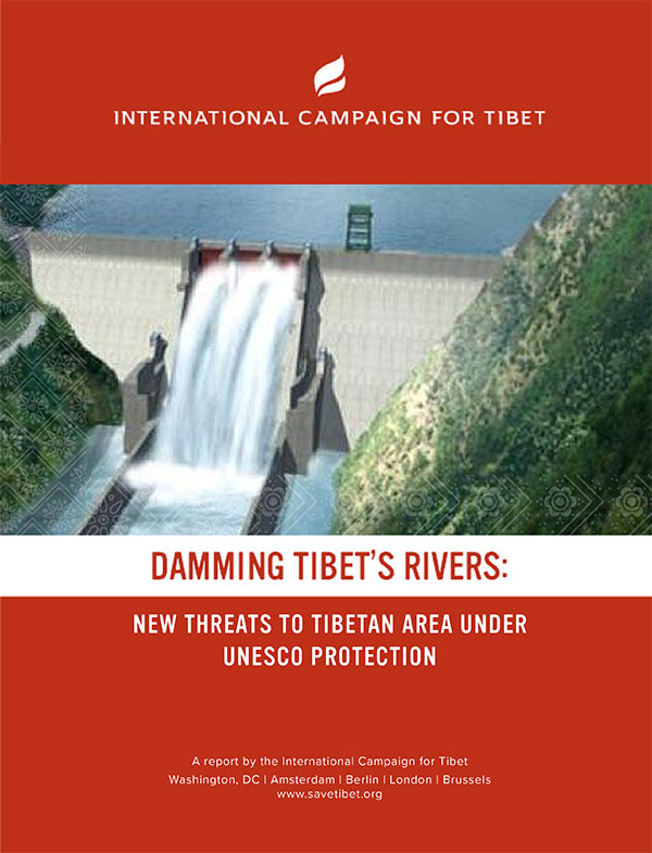 Damming Tibet's Rivers