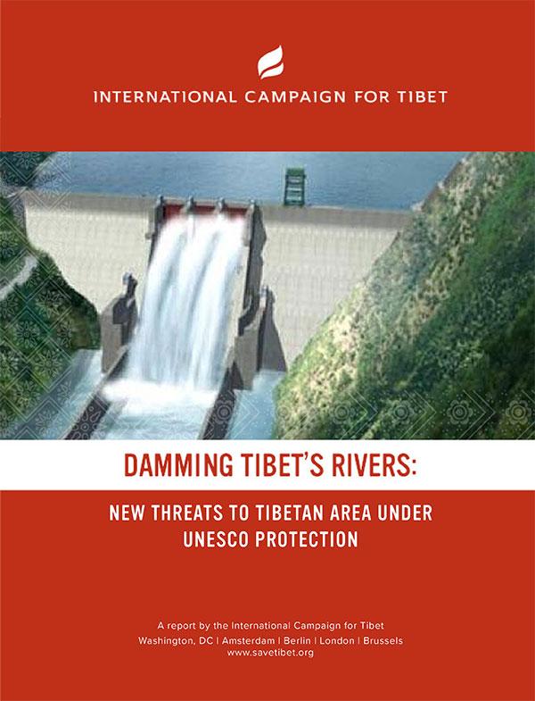 Damming Tibet's Rivers