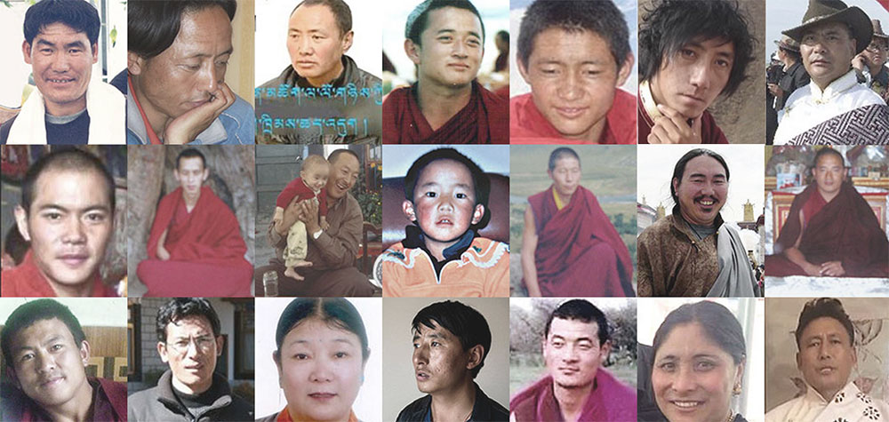 Political Prisoners - International Campaign for Tibet