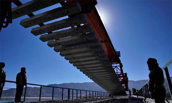 Sichuan-Tibet Railway