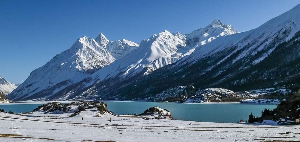 Changdu, Tibet