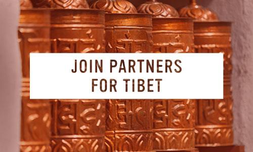 Partners for Tibet