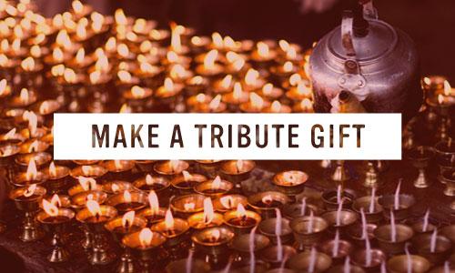 Tribute Gift