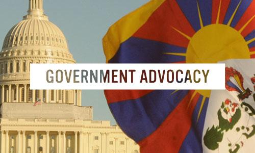 Government Advocacy