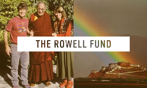 The Rowell Fund