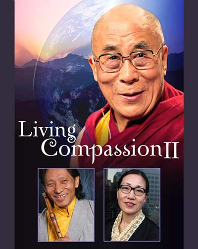 Living Compassion II