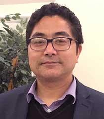Dorjee Damdul