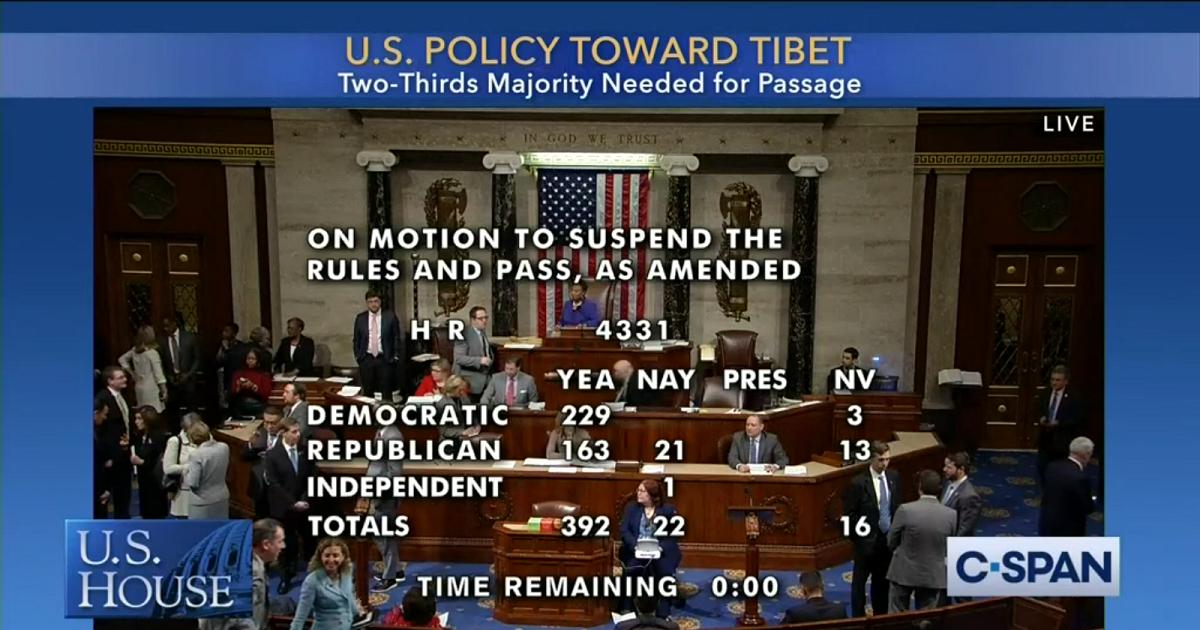 TPSA vote