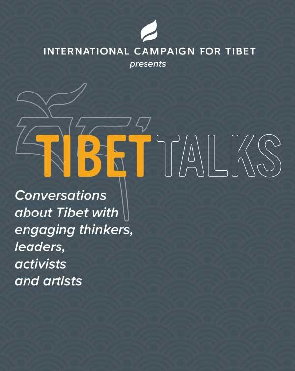 tibet talks
