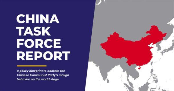 China Task Force