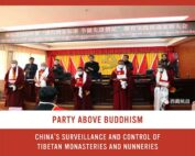 Party Above Buddhism
