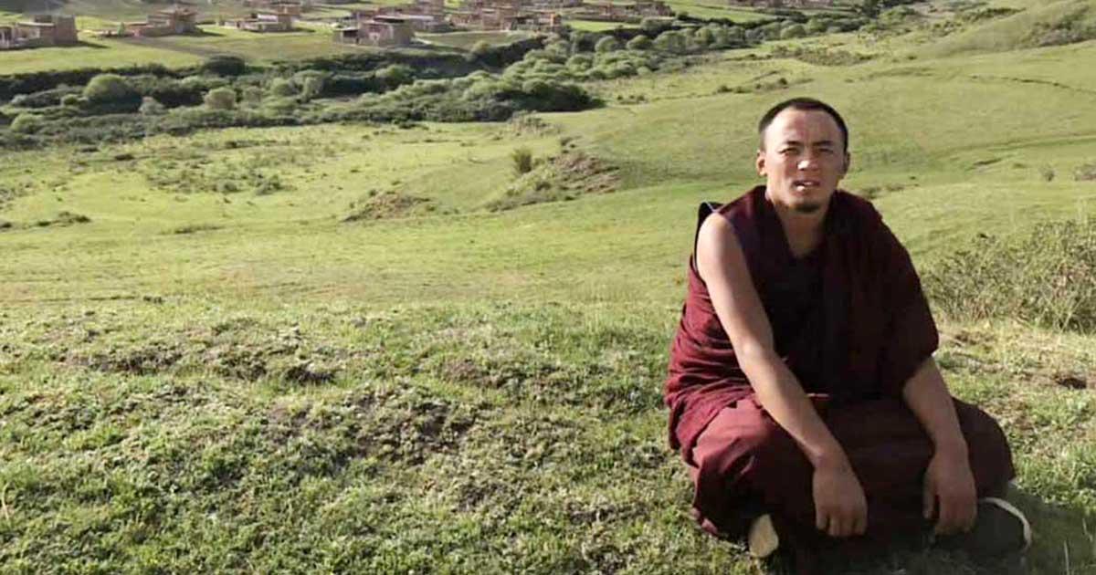 Rinchen Tsultrim