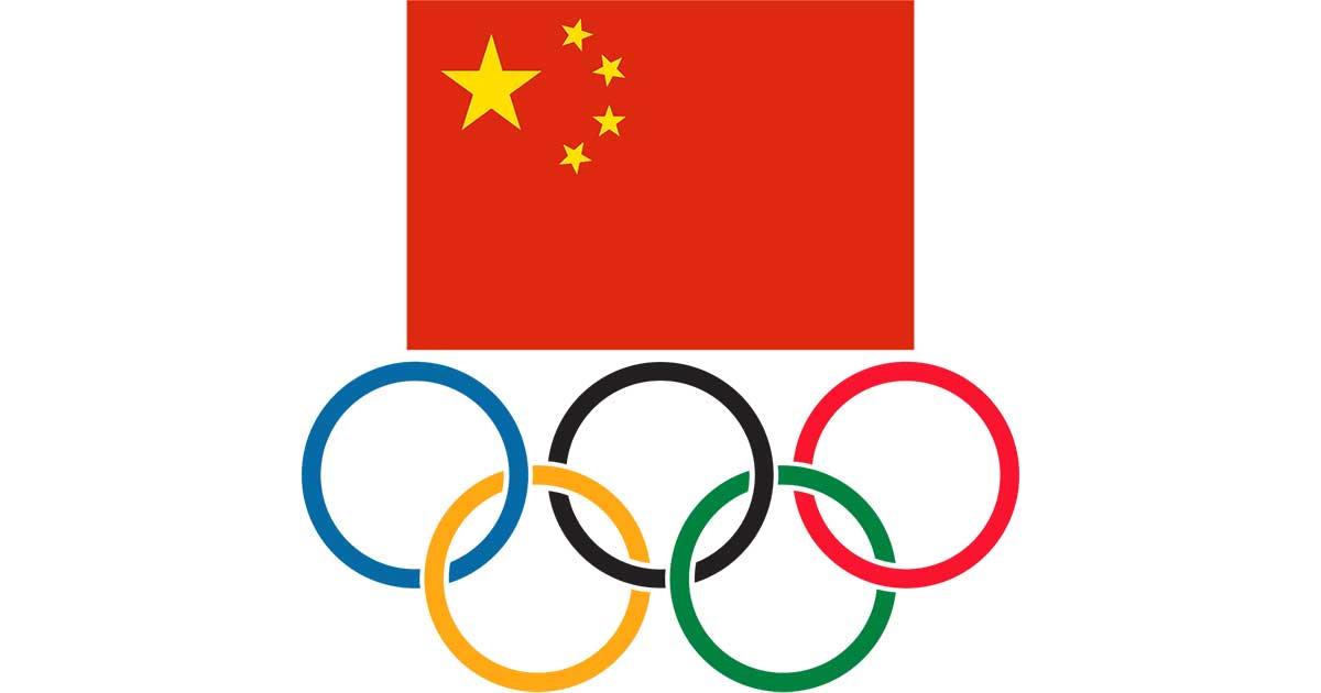 Chinese Olympics