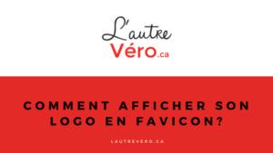 favicon, wordpress, blogger, squarespace, canva, gimp, html, lautrevero.ca