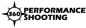 360 Performance Shooting Logo
