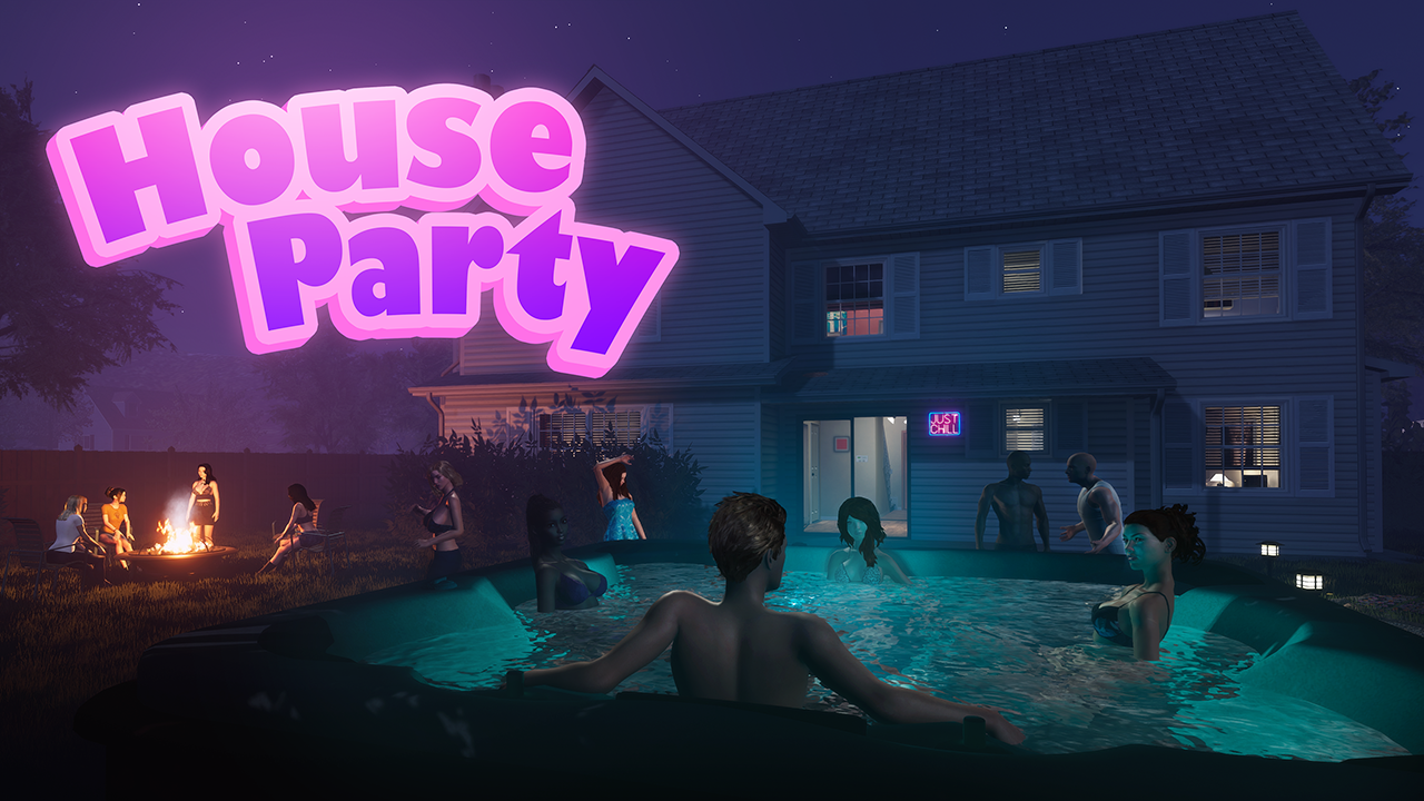 House Party Game