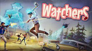 Watchers game