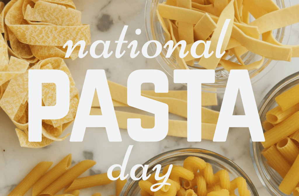 Where to Get Free Pasta on National Pasta Day 2019
