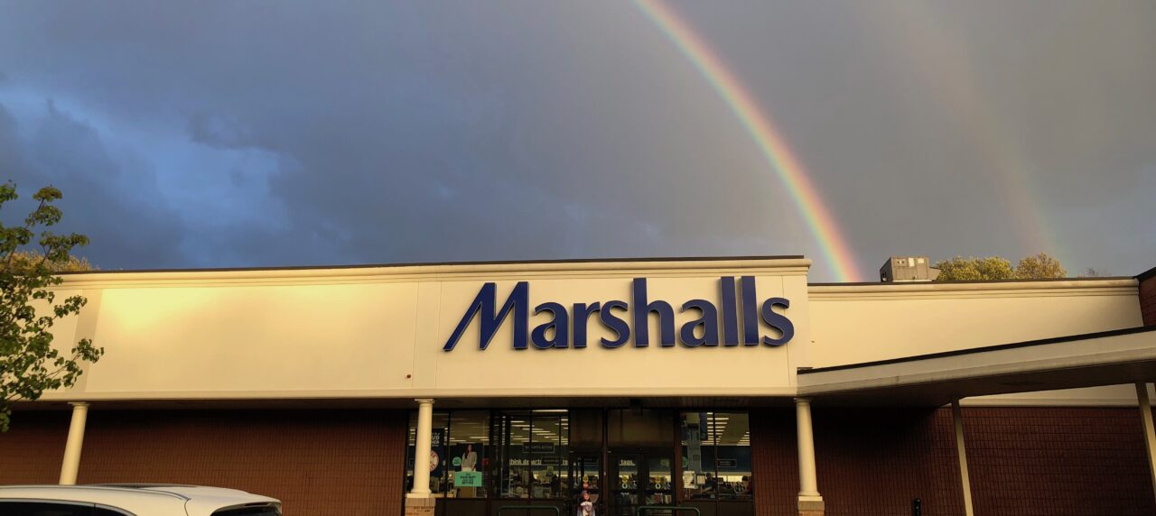 Did You Buy Any Of These Products From Marshalls Or Their Other Stores?