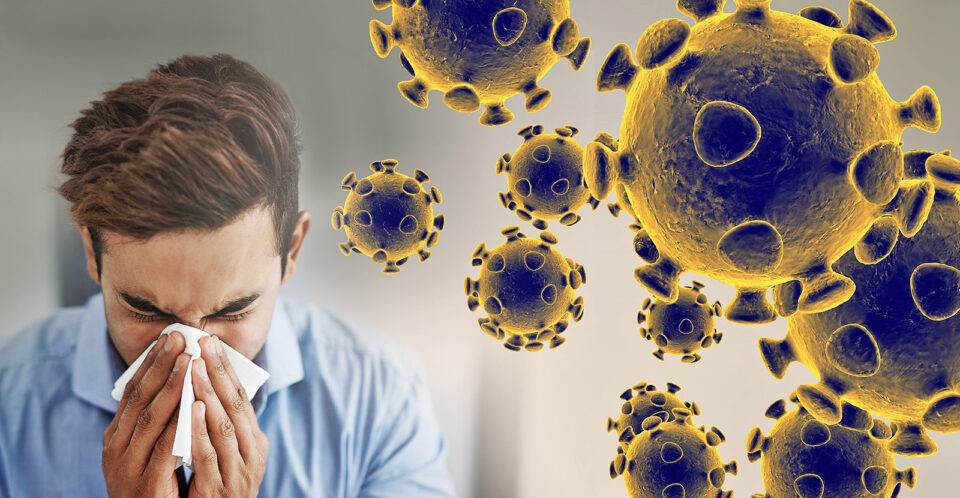 Cutting Through the Noise to Get to the Facts About Coronavirus with an Infectious Disease Expert