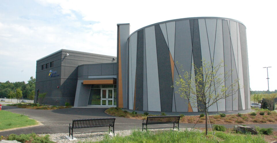 UMaine's Planetarium Helps Fight Coronavirus!