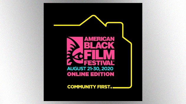 After being postponed to the fall, America Black Film Festival is now going virtual