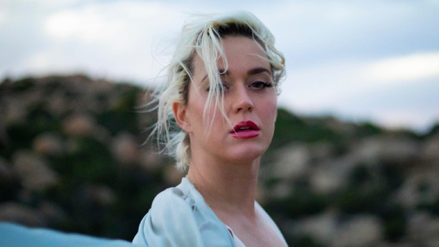 Katy Perry among celebrities freezing their Instagram and Facebook accounts today