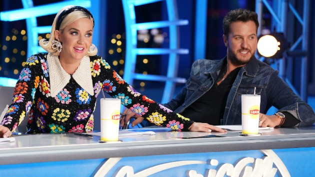 """Uncle"" Luke Bryan plans to turn Katy Perry's daughter into a ""country girl"""