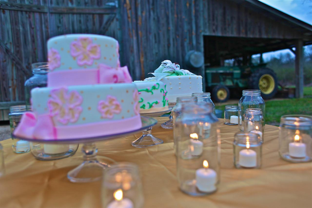 Hammond Wedding Venue