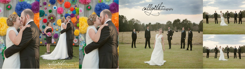 Louisiana Wedding Photography