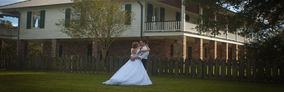 Hammond Wedding Venues