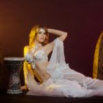 Mariyah Belly Dancer NYC , NJ, CT