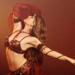 Mariyah Belly dancer NYC, NJ, CT