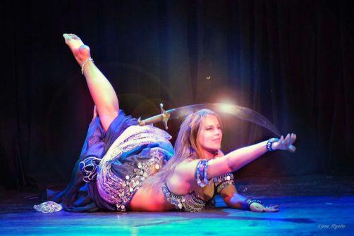 Belly Dancer NY, NJ