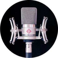Microphone transcription