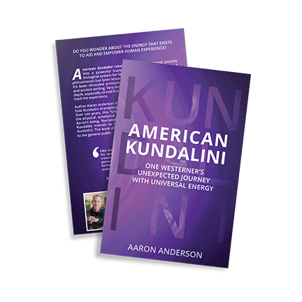 American Kundalini by Aaron Anderson