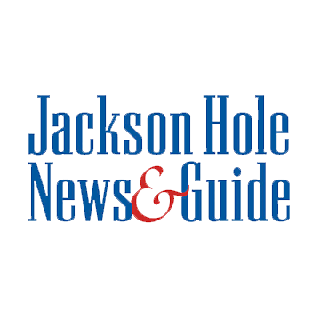 Jackson Hole News and Guide Logo
